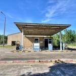 NVA Tankstelle