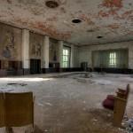 Pflegeheim Saal