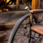 House of Wheelchairs