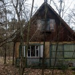 Das Haus der alten Dame