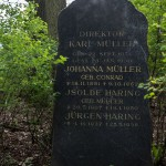 Gutsfriedhof