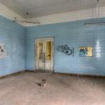 Krankenhaus der GSSD